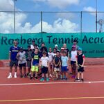 Rosberg Tennis Academy